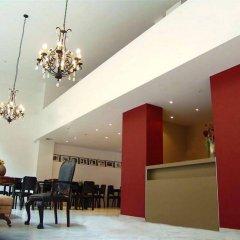 Отель Art Suites Афины интерьер отеля