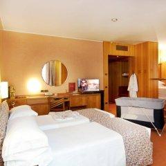 Michelangelo Hotel Милан комната для гостей фото 5
