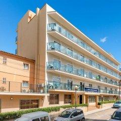 Hotel Costa Mediterraneo парковка