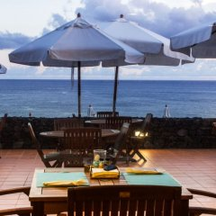 Отель Caloura Hotel Resort Португалия, Агуа-де-Пау - 3 отзыва об отеле, цены и фото номеров - забронировать отель Caloura Hotel Resort онлайн балкон
