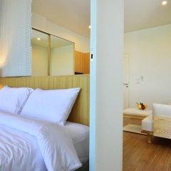 Отель Hill Myna Condotel 3* Студия с разными типами кроватей фото 3