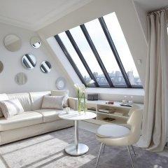 Отель Hôtel de Banville Франция, Париж - отзывы, цены и фото номеров - забронировать отель Hôtel de Banville онлайн комната для гостей фото 5