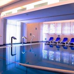 Hotel Termal фитнесс-зал фото 2