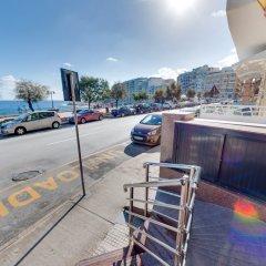Sliema Chalet Hotel Слима фото 2