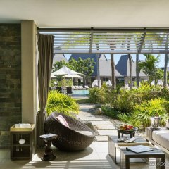 Отель Intercontinental Fiji Golf Resort & Spa Вити-Леву спа