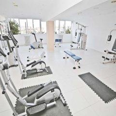 Отель Pierre & Vacances Mallorca Deya фитнесс-зал