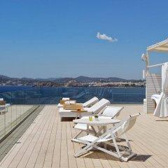 Отель ME Ibiza - The Leading Hotels of the World балкон