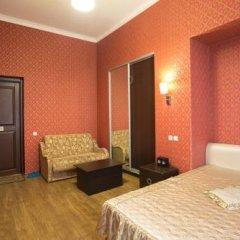 Гостиница Rymarska Aparthotel Украина, Харьков - отзывы, цены и фото номеров - забронировать гостиницу Rymarska Aparthotel онлайн комната для гостей фото 5