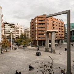 Отель Felipe II City Center