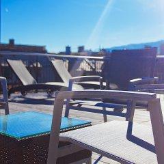Апартаменты Premium Apartments By Livingdowntown Цюрих бассейн