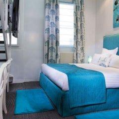 Hotel Etoile Pereire комната для гостей фото 3