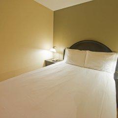 Отель ByWard Blue Inn Канада, Оттава - отзывы, цены и фото номеров - забронировать отель ByWard Blue Inn онлайн комната для гостей фото 3