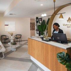 Отель RIU Ocho Rios All Inclusive спа фото 2