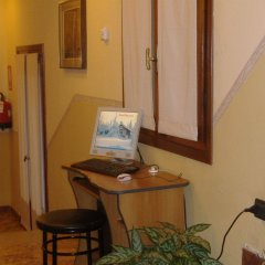 Отель Mayorca Милан удобства в номере