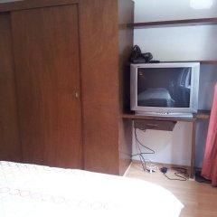 Отель Suites Polanco Мехико удобства в номере