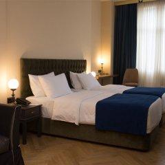 Museum Hotel Orbeliani Тбилиси комната для гостей фото 5