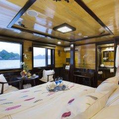 Отель Hera Cruises комната для гостей фото 2