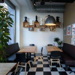 Отель Mosaic City Centre Нидерланды, Амстердам - отзывы, цены и фото номеров - забронировать отель Mosaic City Centre онлайн питание фото 2