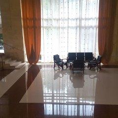 Отель Vanadzor Armenia Health Resort интерьер отеля