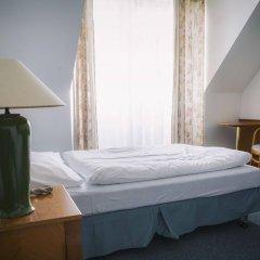 Hotel Vavrinec Злонице комната для гостей