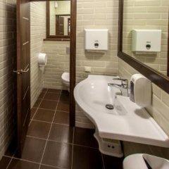 Гостиница Park hotel Provans в Воткинске отзывы, цены и фото номеров - забронировать гостиницу Park hotel Provans онлайн Воткинск ванная фото 2