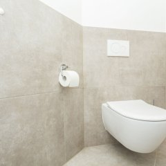 Отель Room 4 Apartments Австрия, Зальцбург - отзывы, цены и фото номеров - забронировать отель Room 4 Apartments онлайн ванная фото 2