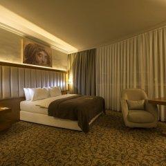 Отель Yilmazoglu Park Otel Газиантеп фото 13
