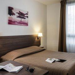 Отель Aparthotel Adagio access Paris Quai d'Ivry комната для гостей фото 5