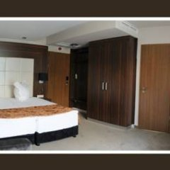 Duna Garden Hotel комната для гостей