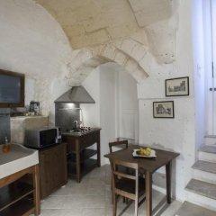 Отель Residence San Pietro Barisano Рокка Империале в номере