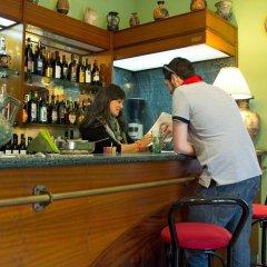 Отель Degli Amici Италия, Помпеи - отзывы, цены и фото номеров - забронировать отель Degli Amici онлайн гостиничный бар