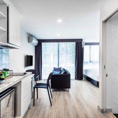 The Rizin Hotel & Residences в номере