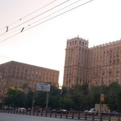 Апартаменты МойДом на Проспекте Мира Москва фото 2