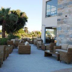 Amphora Hotel & Suites фото 10