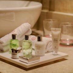 Отель NH Collection Firenze Porta Rossa ванная фото 2