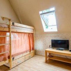 Хостел Скворечник Калининград комната для гостей фото 2