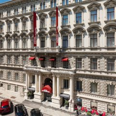 Отель Austria Trend Hotel Rathauspark Австрия, Вена - 11 отзывов об отеле, цены и фото номеров - забронировать отель Austria Trend Hotel Rathauspark онлайн
