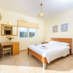 Отель Villa Kos комната для гостей