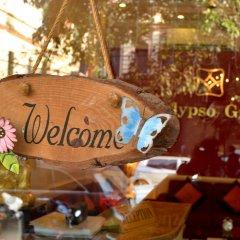 Calypso Premier Hotel питание