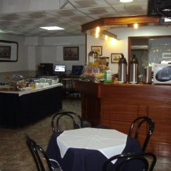 Hotel Grande Rio Порту питание фото 2