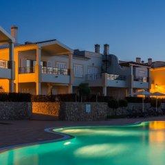 Отель Salema Beach Village бассейн фото 2