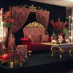 Clarion Hotel Kahramanmaras гостиничный бар