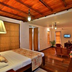 Hibiscus Beach Hotel & Villas комната для гостей фото 5