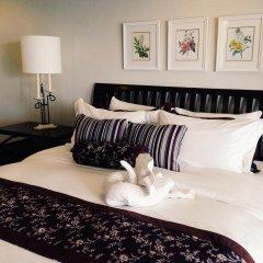 Отель Discovery Country Suites Филиппины, Тагайтай - отзывы, цены и фото номеров - забронировать отель Discovery Country Suites онлайн комната для гостей фото 3