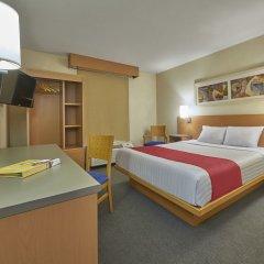 Отель City Express Nuevo Laredo Мексика, Нуэво-Ларедо - отзывы, цены и фото номеров - забронировать отель City Express Nuevo Laredo онлайн комната для гостей фото 4
