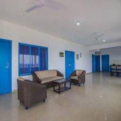 Отель OYO 11899 Home Greek Style 4BHK Penthouse Bambolim Гоа комната для гостей фото 4