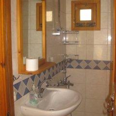 Villa Beach Park Турция, Патара - отзывы, цены и фото номеров - забронировать отель Villa Beach Park онлайн ванная
