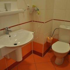 Hotel Dar ванная