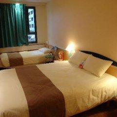 Отель Ibis Palacio De Congresos комната для гостей фото 5