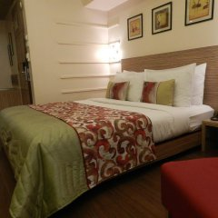 Boutique Hotel Bawa Suites in Mumbai, India from 46$, photos, reviews - zenhotels.com guestroom photo 3